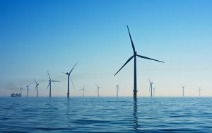 Im Jahr 2020 gab es einen weltweiten Zuwachs bei Strom aus erneuerbaren Energien. Foto: Nicolas Doherty/Unsplash