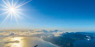 Bertrand Piccards Solar Impulse Stiftung verkündet 1000+ profitable Lösungen zur Bekämpfung des Klimawandels. Foto: Solar Impulse