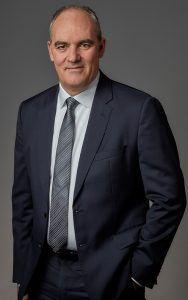 Klaus Schneider ist Geschäftsführer der Keramik Laufen AG und Similor AG. Foto: Laufen