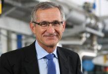 Empa CEO Gian-Luca Bona. Foto: Empa
