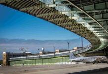Der Flughafen Tempelhof soll Berlins zentraler Ort für Kunst und Kultur werden. Foto: Tempelhof Projekt GmbH/Claudius Pflug