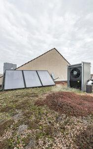 Vom Förderprogramm der Klimaprämie profitiert, wer seine Öl- oder Gasheizung durch ein klimafreundliches Heizsystem ersetzt. Foto: Kathrin Schulthess