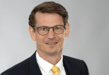 Tobias Knechtle. Foto: Geberit AG
