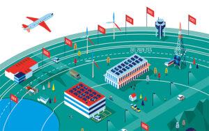 Initiative Vorbild Energie und Klima: Akteure haben ihre Energieziele übertroffen