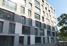 Ob und wie ein Haus von Nachbargebäuden verschattet wird, hat einen Einfluss auf die Behaglichkeit. Die Experten der HSLU raten deshalb, Gebäude fassadenweise zu planen. Foto: HSLU