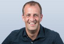 Räto Mengelt ist seit 1. August 2021 Leiter der Hälg & Co. AG Luzern – Ebikon. Foto: zvg