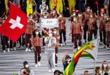 Im japanischen Tokio hat das Swiss Olympic Team insgesamt 13 Medaillen gewonnen. Foto: zvg