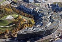 Planer- und Integratorentag von KNX Swiss im The Circle. Foto: Flughafen AG