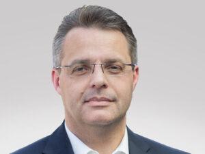 Luca Baroni wird neuer CFO der Alpiq Gruppe. Foto: zvg