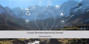 Stromkennzeichnung 2005 bis 2020 (Download PDF).