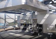 Mit der Übernahme der Aerovent Crissier SA und der Aerovent Service SA baut BKW Building Solutions in der Westschweiz ihre Kompetenzen aus. Foto: BKW