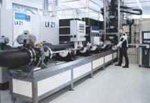 GWF MessSysteme AG aus Luzern gewinnt den IHZ-Innovationspreis 2021. Foto: zvg