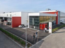 Mobil in Time Gruppe übernimmt Zigerlig Bautrocknung AG. Foto: zvg